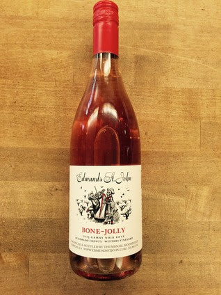 Edmunds St. John - Bone Jolly Rose