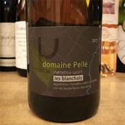 """Domain Pellé """"Les Blanchais"""" - Valentines Day Wines"""