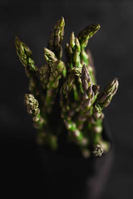 Asparagus - Hard-to-Pair Spring Vegetables